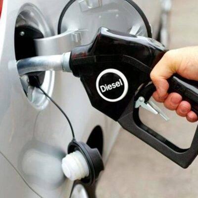 óleo-diesel